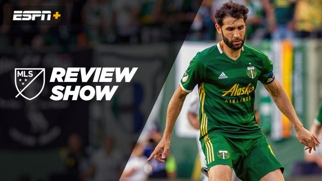 Mon, 6/3 - MLS Review: Homecoming in Portland