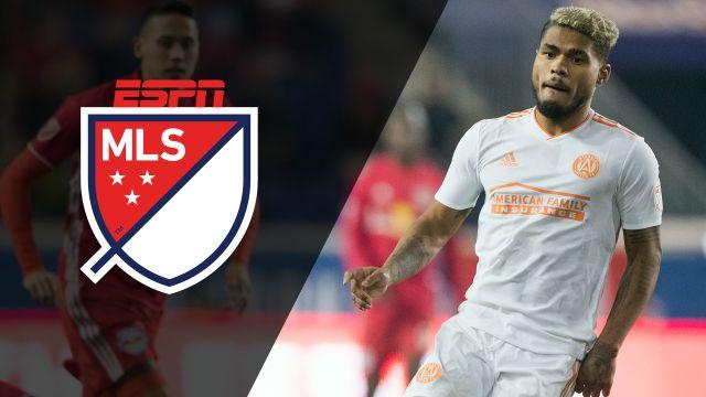 Fri, 11/30 - MLS Rewind