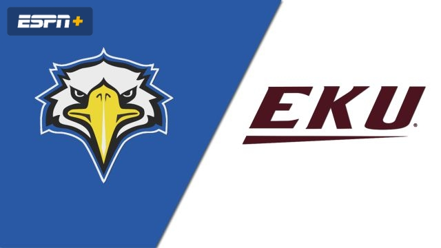 Morehead State vs. Eastern Kentucky (W Volleyball)