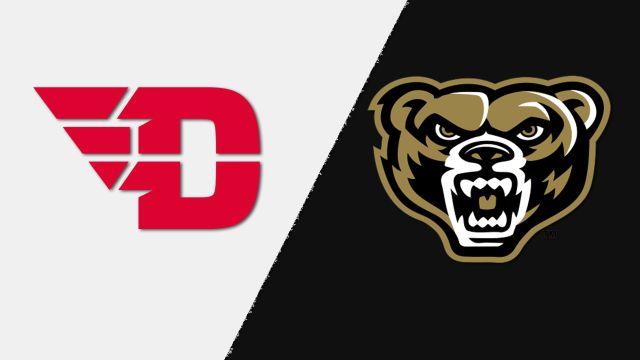 Dayton vs. Oakland (M Soccer)