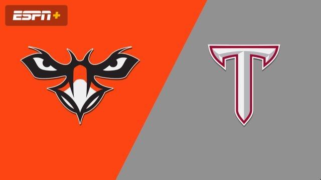 Auburn (Montgomery) vs. Troy (W Basketball)