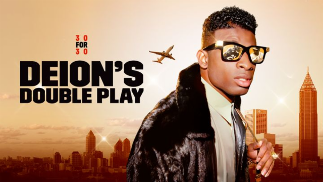 Deion's Double Play