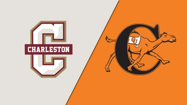 College of Charleston vs. Campbell (W Basketball)