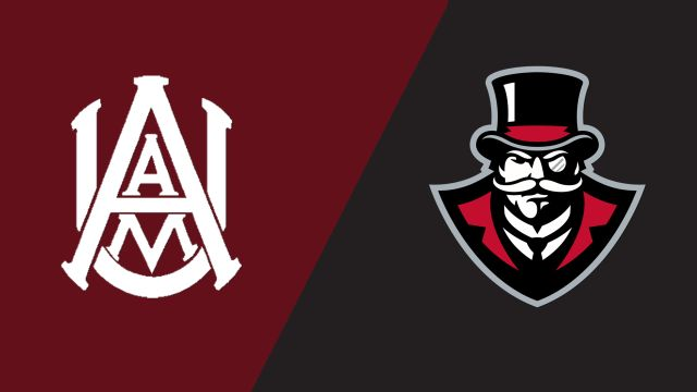 Alabama A&M vs. Austin Peay (W Basketball)