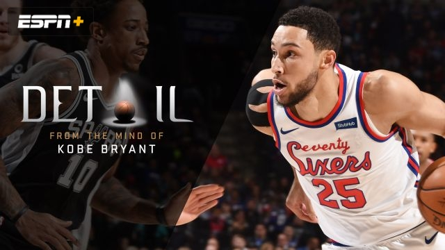 Kobe Bryant: Breaking Down Ben Simmons