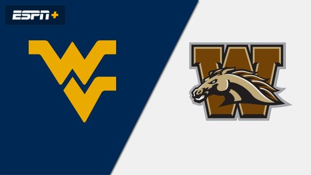 West Virginia vs. Western Michigan (Semifinal) (M Soccer)