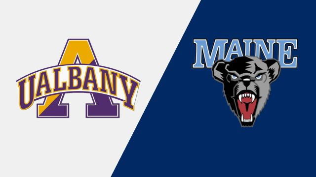 Albany vs. Maine (Game 6) (America East Baseball Championship)