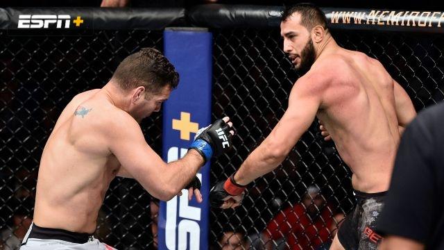UFC Fight Night presented by Modelo: Reyes vs. Weidman (Main Card)