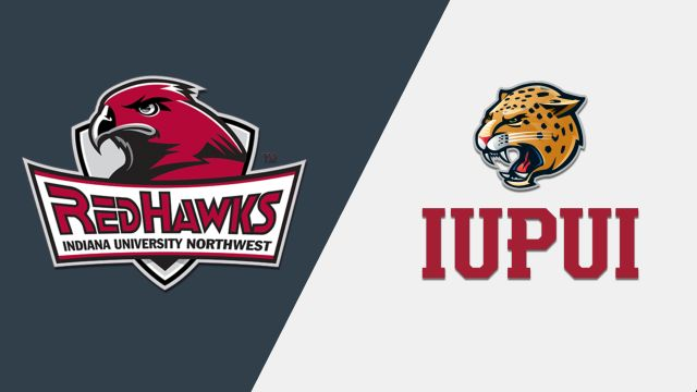 Indiana-Northwest vs. IUPUI (M Basketball)