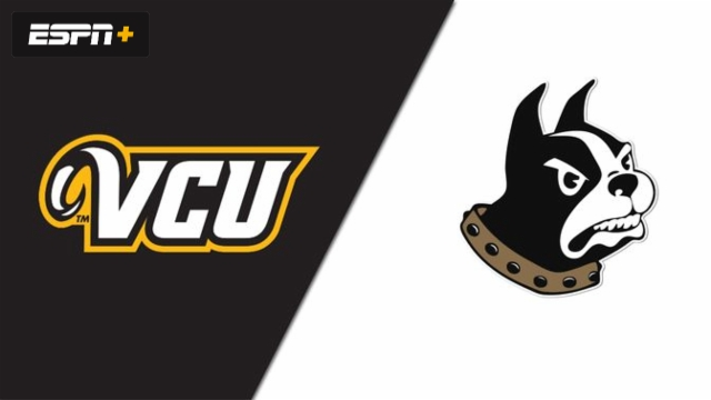 VCU vs. Wofford (W Lacrosse)