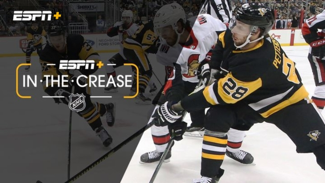 Wed, 3/4 - In the Crease: Penguins look to snap losing streak