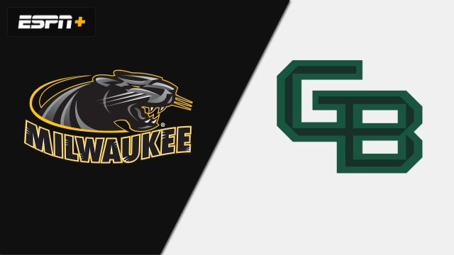 Milwaukee vs. Green Bay (M Soccer)