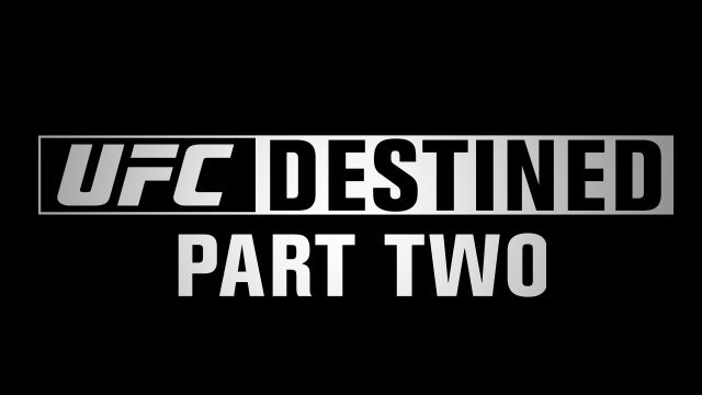 UFC Destined: Cejudo vs. Dillashaw (Part 2)
