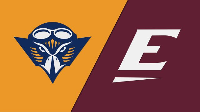 UT Martin vs. Eastern Kentucky (M Basketball)