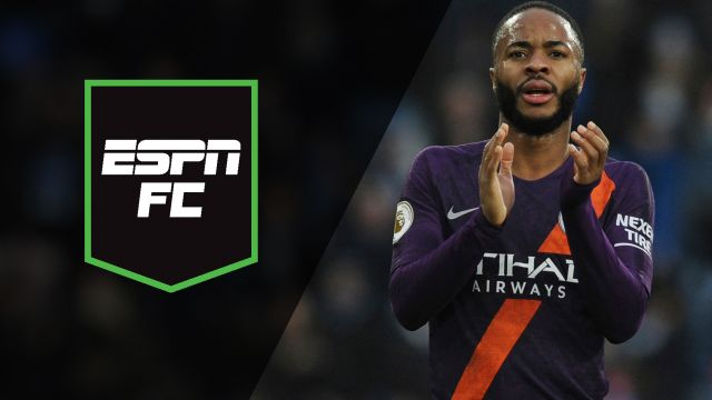 Sun, 1/20 - ESPN FC: Man City closes gap on Liverpool