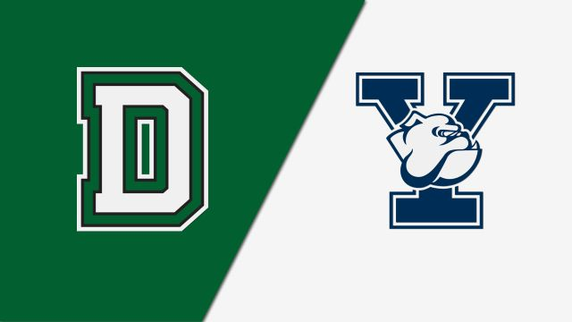 Dartmouth vs. Yale (W Hockey)