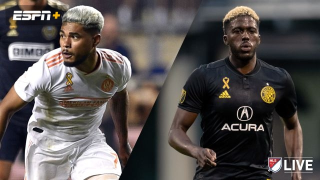 Atlanta United FC vs. Columbus Crew SC (MLS)