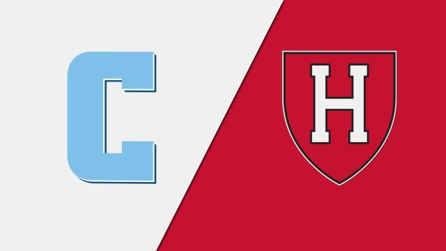 Columbia vs. Harvard (Swimming)