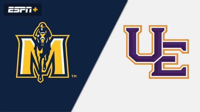 Murray State vs. Evansville (W Basketball)
