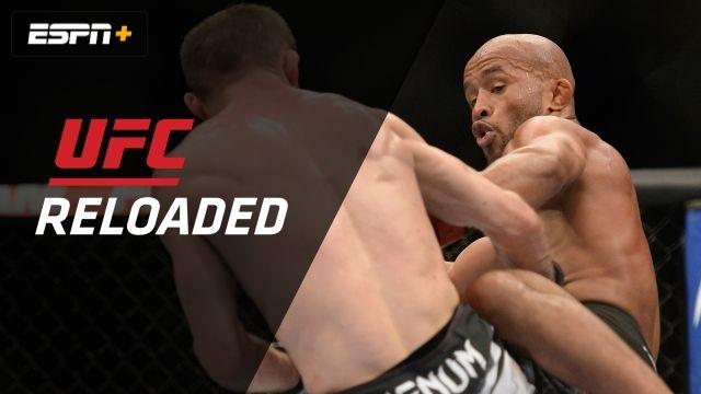UFC 174: Johnson vs. Bagautinov