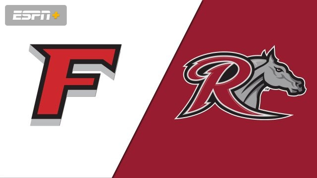 Fairfield vs. Rider (W Volleyball)