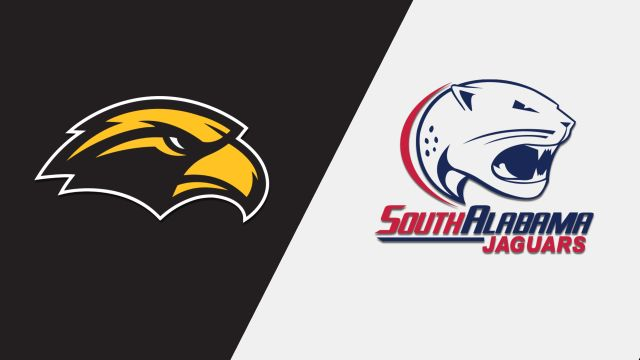 Southern Miss vs. South Alabama (W Basketball)