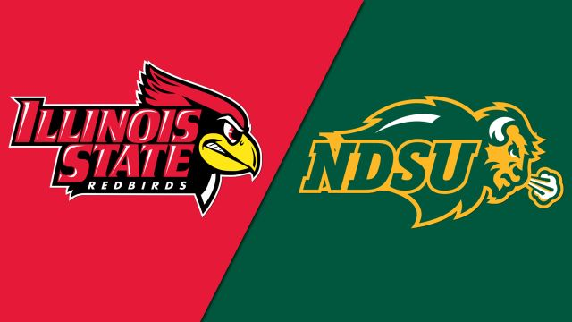 Illinois State vs. North Dakota State (Football)