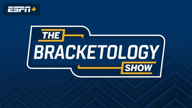 Thu, 2/20 - The Bracketology Show