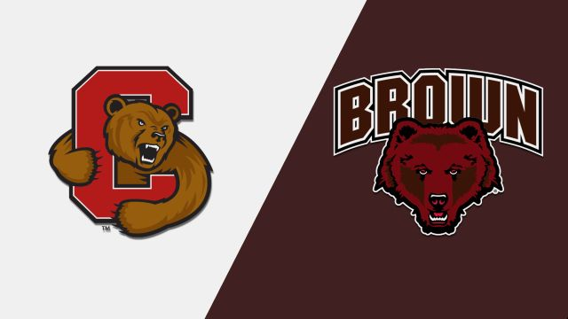 #10 Cornell vs. Brown (M Lacrosse)