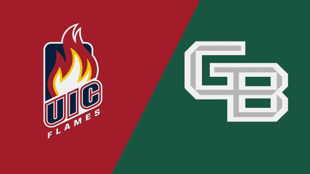 UIC vs. Green Bay (M Basketball)
