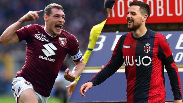 Torino vs. Bologna (Serie A)