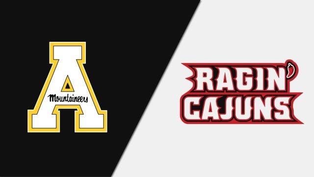 Appalachian State vs. Louisiana (Game 2) (Baseball)