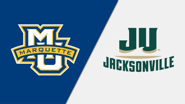 Marquette vs. Jacksonville (M Lacrosse)