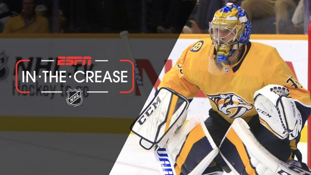Thu, 10/11 - In the Crease