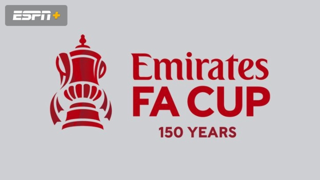 FA Cup 2nd Round Draw (FA Cup)