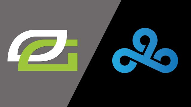 7/22 OpTic Gaming vs Cloud9