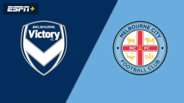 Melbourne Victory vs. Melbourne City FC (W-League)