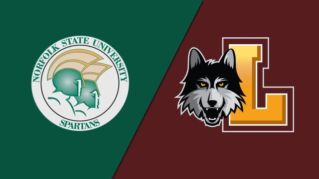Norfolk State vs. Loyola-Chicago (M Basketball)