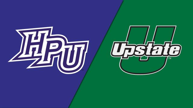 High Point vs. USC Upstate (Baseball)
