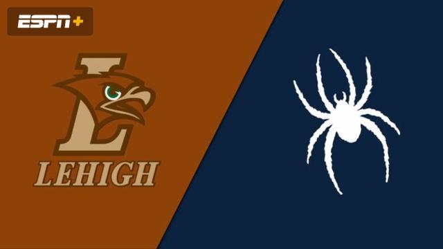 Lehigh vs. Richmond (Baseball)