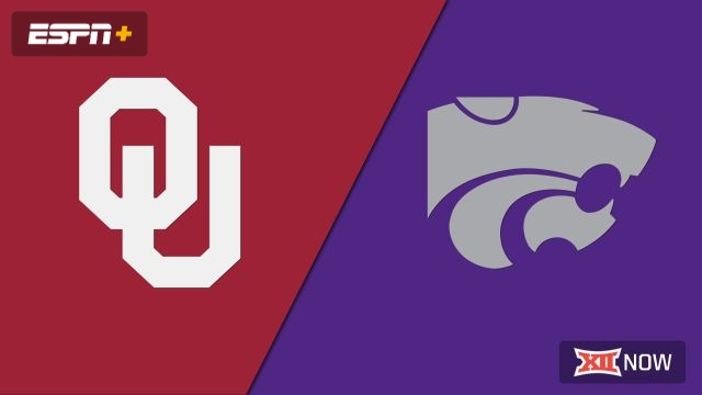 Oklahoma vs. Kansas State (M Basketball)