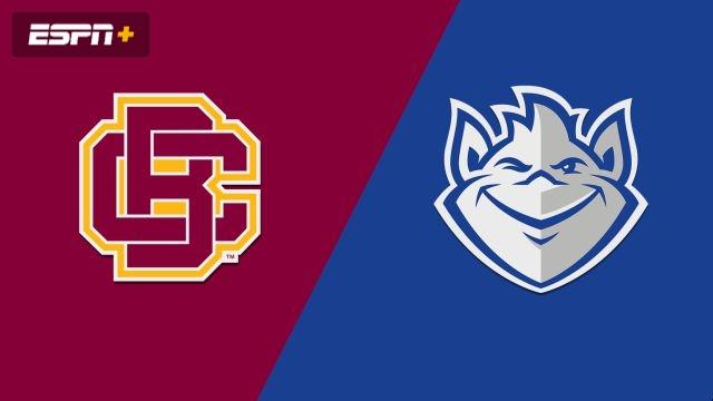 Bethune-Cookman vs. Saint Louis (M Basketball)