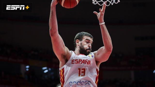 Poland vs. Spain (Quarterfinal #2)