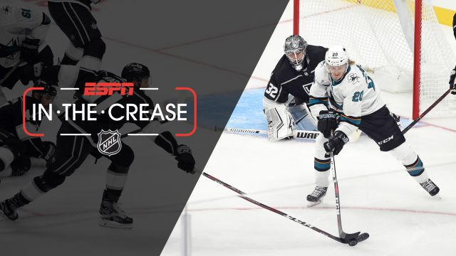 Fri, 10/5 - In the Crease