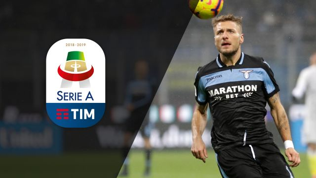 Thu, 2/28 - Serie A Weekly Preview Show: Derby della Capitale showdown