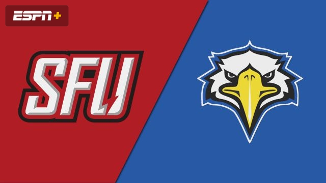 St. Francis (PA) vs. Morehead State (W Basketball)