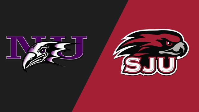 Niagara vs. Saint Joseph's (W Basketball)