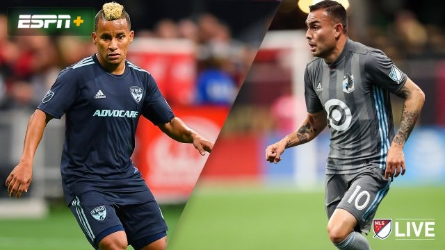FC Dallas vs. Minnesota United FC (MLS)
