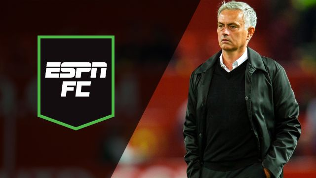 Fri, 8/31 - ESPN FC