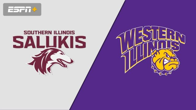Southern Illinois vs. Western Illinois (Football)